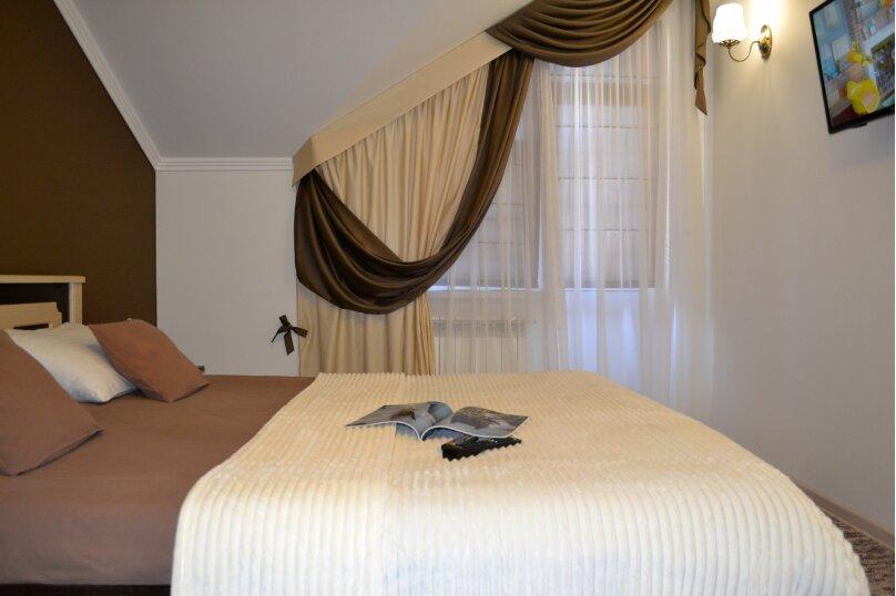 Таунхаус, 110 кв.м. на 10 человек, 3 спальни, улица Маркова, 98, Ессентуки - Фотография 27