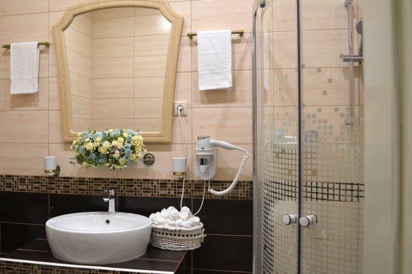 Таунхаус, 110 кв.м. на 10 человек, 3 спальни, улица Маркова, 98, Ессентуки - Фотография 31