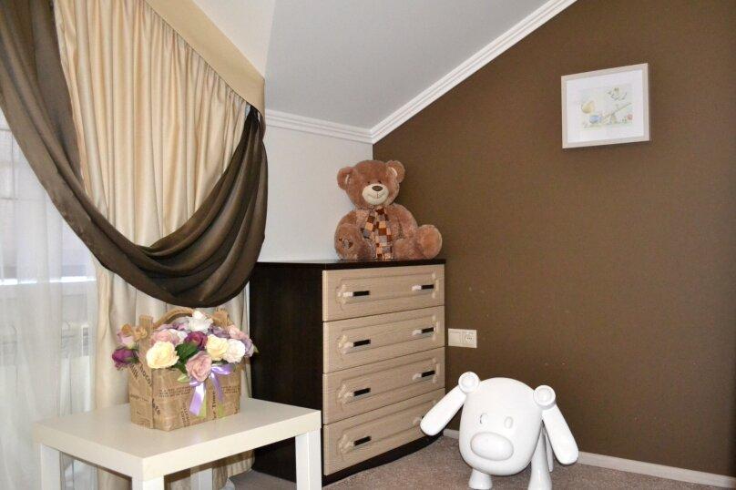 Таунхаус, 110 кв.м. на 10 человек, 3 спальни, улица Маркова, 98, Ессентуки - Фотография 33