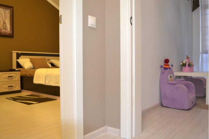 Таунхаус, 110 кв.м. на 10 человек, 3 спальни, улица Маркова, 98, Ессентуки - Фотография 36