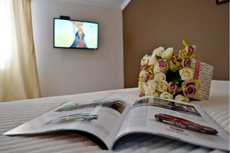 Таунхаус, 110 кв.м. на 10 человек, 3 спальни, улица Маркова, 98, Ессентуки - Фотография 41