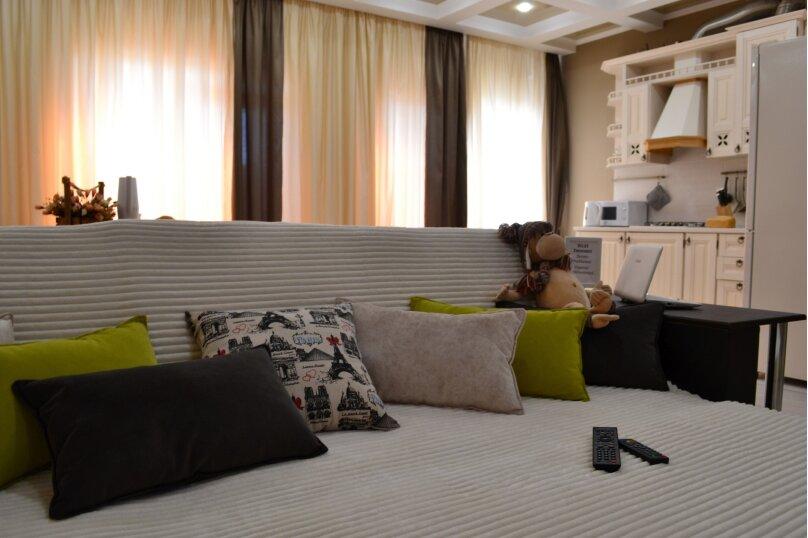 Таунхаус, 110 кв.м. на 10 человек, 3 спальни, улица Маркова, 98, Ессентуки - Фотография 47