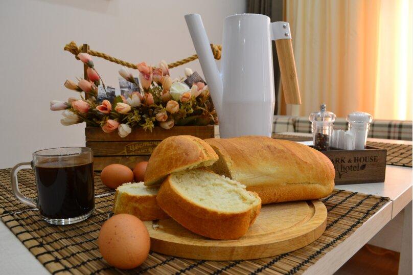 Таунхаус, 110 кв.м. на 10 человек, 3 спальни, улица Маркова, 98, Ессентуки - Фотография 48