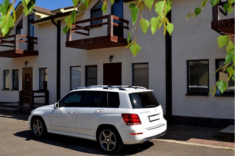 Таунхаус, 110 кв.м. на 10 человек, 3 спальни, улица Маркова, 98, Ессентуки - Фотография 51