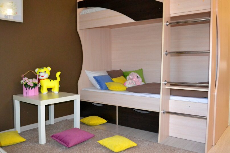 Таунхаус, 110 кв.м. на 10 человек, 3 спальни, улица Маркова, 98, Ессентуки - Фотография 54