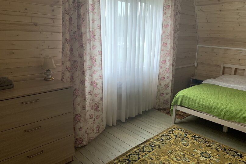 """Дом """"МОРЕ ДАЧИ"""", 73 кв.м. на 8 человек, 2 спальни, ДНП Можайское море, 36, Можайск - Фотография 16"""