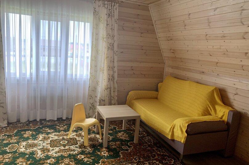 """Дом """"МОРЕ ДАЧИ"""", 73 кв.м. на 8 человек, 2 спальни, ДНП Можайское море, 36, Можайск - Фотография 25"""
