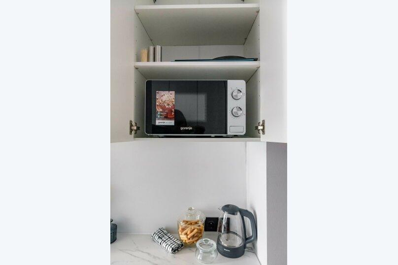 1-комн. квартира, 20 кв.м. на 2 человека, Московский проспект, 73, Санкт-Петербург - Фотография 16