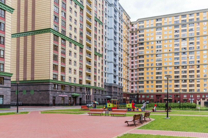 1-комн. квартира, 20 кв.м. на 2 человека, Московский проспект, 73, Санкт-Петербург - Фотография 20