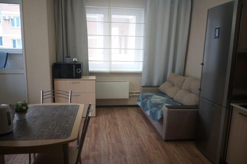 1-комн. квартира, 33 кв.м. на 4 человека, проспект Ленина, 52, Новороссийск - Фотография 3