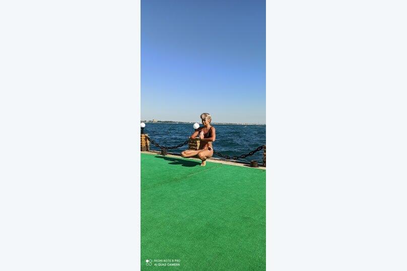 """Гостевой дом """"ЭЛЛИНГ"""", Феодосийский залив, причал 215 на 4 комнаты - Фотография 62"""
