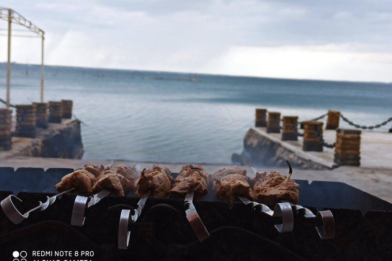 """Гостевой дом """"ЭЛЛИНГ"""", Феодосийский залив, причал 215 на 4 комнаты - Фотография 72"""