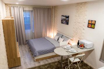 1-комн. квартира, 24 кв.м. на 2 человека, проспект Маркса, 79, Обнинск - Фотография 1