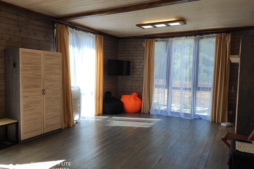 Дом, 35 кв.м. на 2 человека, 1 спальня, с. Залесное, ул. Советская , 11, Бахчисарай - Фотография 26