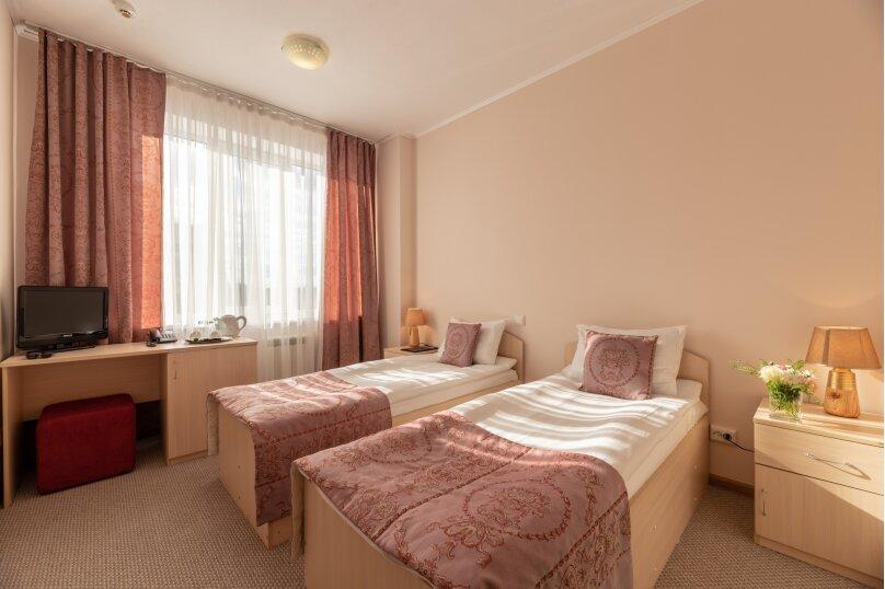 """Отель """"Парус"""", Московская улица, 195 на 39 номеров - Фотография 25"""
