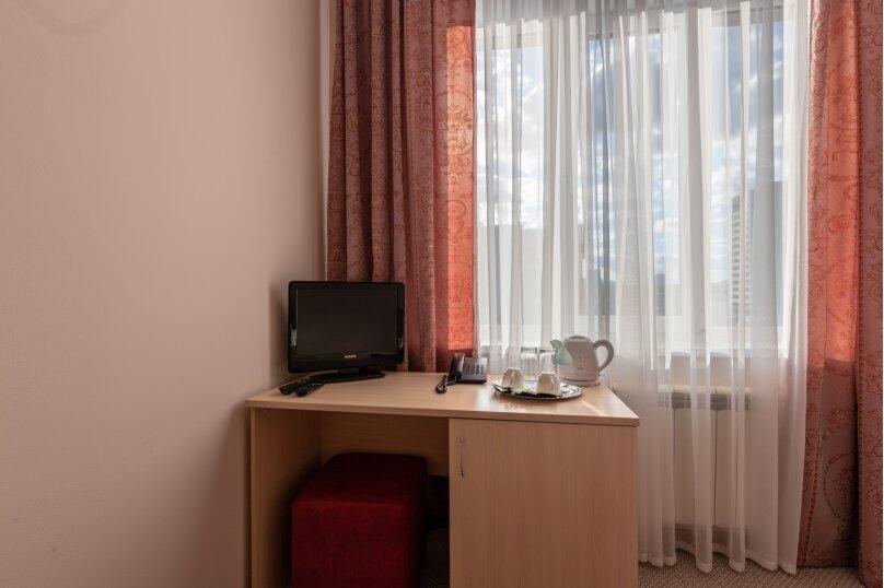 """Отель """"Парус"""", Московская улица, 195 на 39 номеров - Фотография 27"""