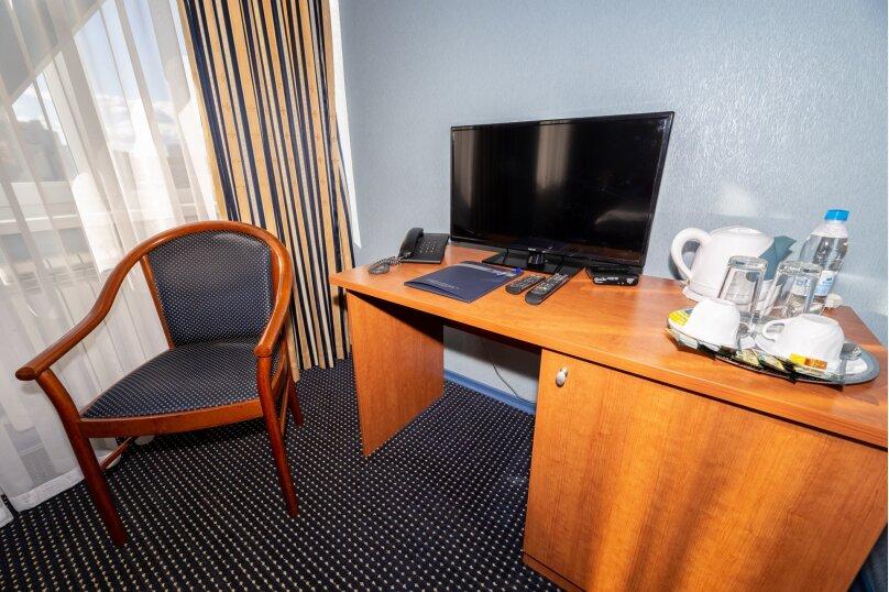 """Отель """"Парус"""", Московская улица, 195 на 39 номеров - Фотография 33"""