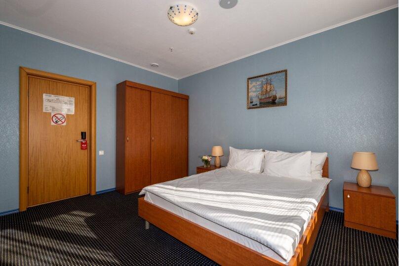 """Отель """"Парус"""", Московская улица, 195 на 39 номеров - Фотография 34"""