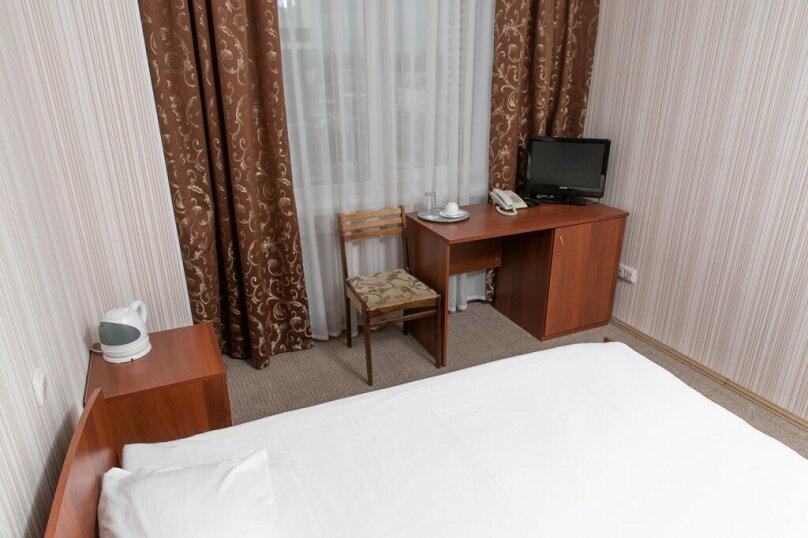 """Отель """"Парус"""", Московская улица, 195 на 39 номеров - Фотография 4"""