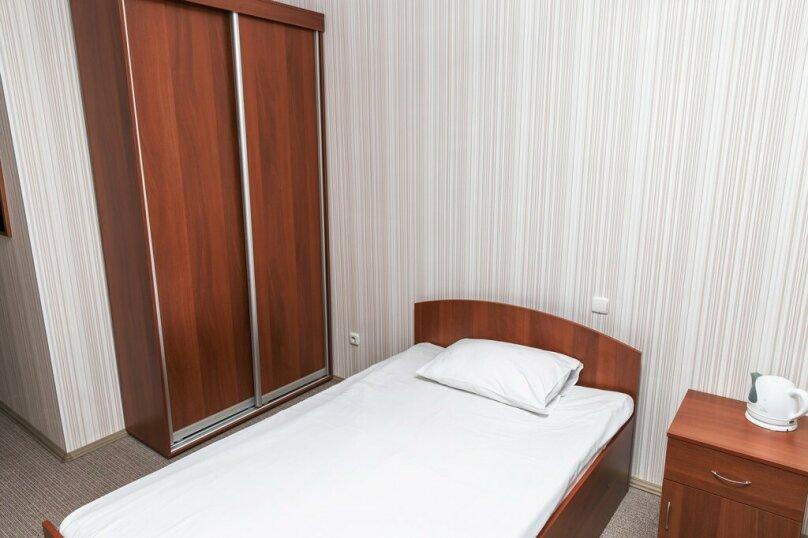 """Отель """"Парус"""", Московская улица, 195 на 39 номеров - Фотография 5"""