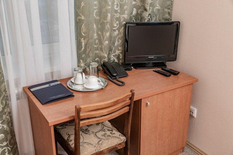 """Отель """"Парус"""", Московская улица, 195 на 39 номеров - Фотография 22"""