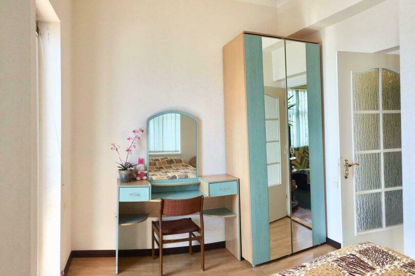 гостевой дом, 55 кв.м. на 4 человека, 2 спальни, улица Дражинского, 7, Ялта - Фотография 28