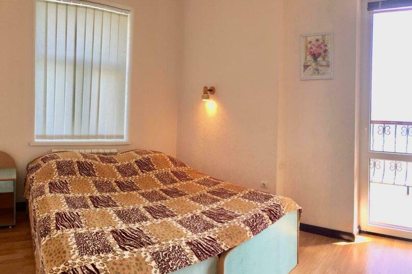 гостевой дом у моря на улице Дражинского,7, 55 кв.м. на 4 человека, 2 спальни, улица Дражинского, 7, Ялта - Фотография 27