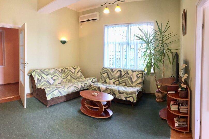гостевой дом у моря на улице Дражинского,7, 55 кв.м. на 4 человека, 2 спальни, улица Дражинского, 7, Ялта - Фотография 29