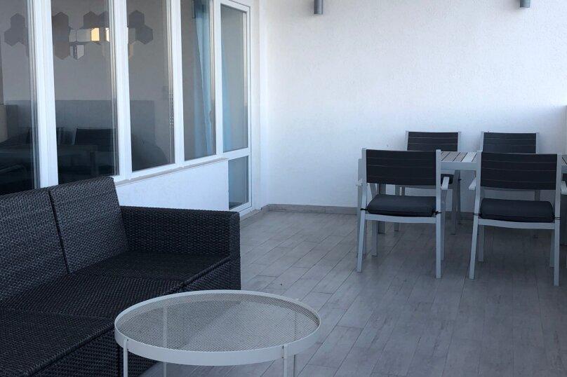 """Апартаменты """"Ай-Даниль"""", Лесная улица, 4В на 6 номеров - Фотография 61"""