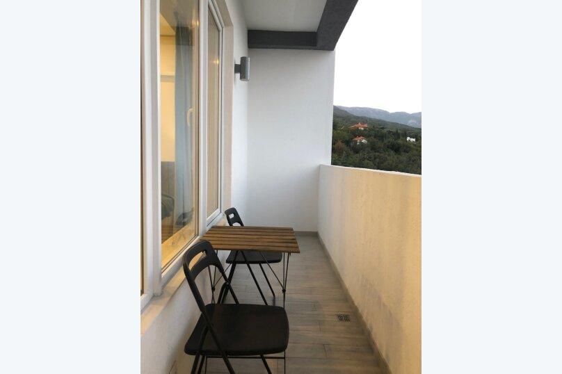 """Апартаменты """"Ай-Даниль"""", Лесная улица, 4В на 6 номеров - Фотография 36"""