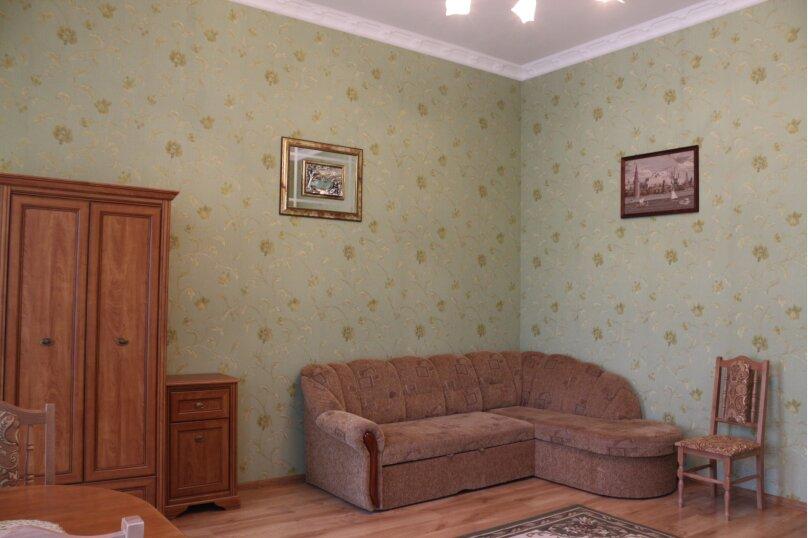 2-комн. квартира, 85 кв.м. на 5 человек, Пушкина, 1, Евпатория - Фотография 11