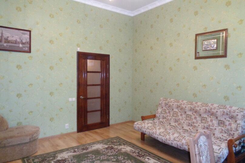 2-комн. квартира, 85 кв.м. на 5 человек, Пушкина, 1, Евпатория - Фотография 12
