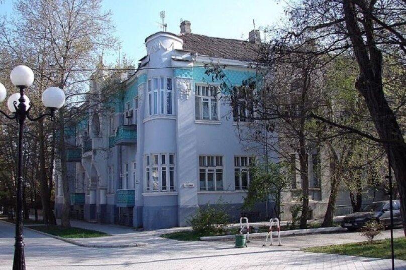 2-комн. квартира, 85 кв.м. на 5 человек, Пушкина, 1, Евпатория - Фотография 13