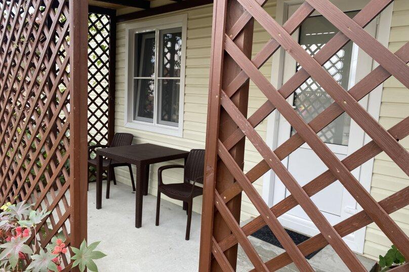 Гостевые домики «САНТОРИНИ», Парусная улица, 6 на 7 комнат - Фотография 10