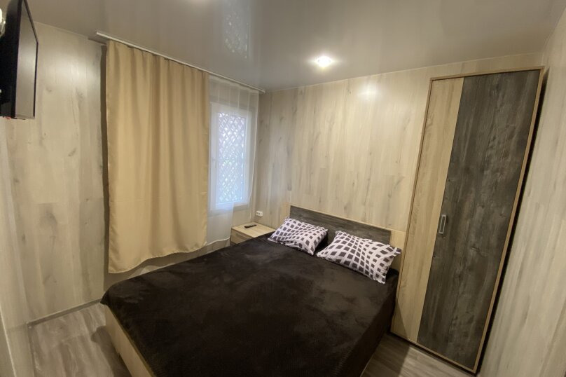 Гостевые домики «САНТОРИНИ», Парусная улица, 6 на 7 комнат - Фотография 19