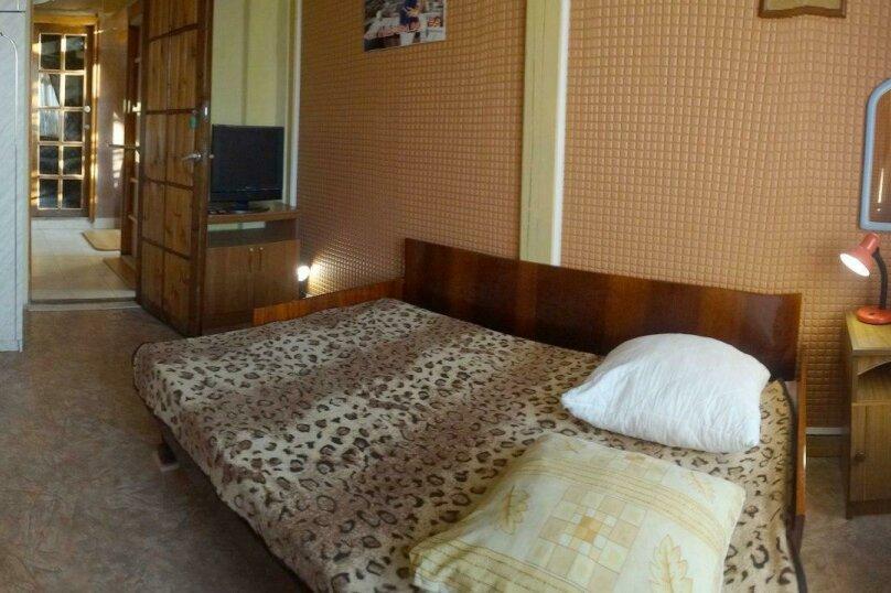 Домик с террасой (эконом класс для 2-4 чел) на 4 человека, 1 спальня, улица Моряков, 18, Лазаревское - Фотография 14