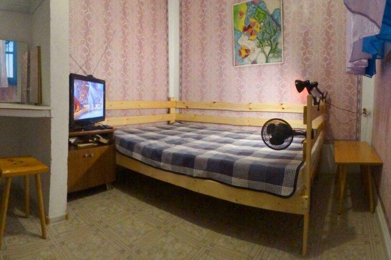 """Гостевой дом """"На Моряков 18"""", улица Моряков, 18 на 2 комнаты - Фотография 20"""