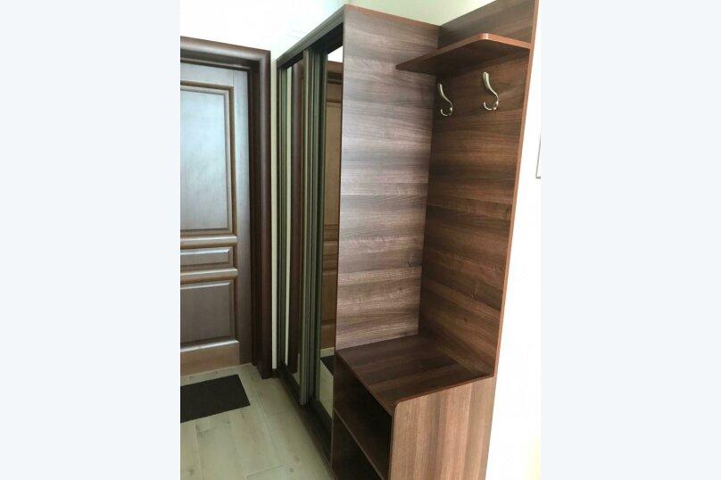 Полулюкс(апартаменты 2х комнатные с кухней), Набережная улица, 18А, Алушта - Фотография 5