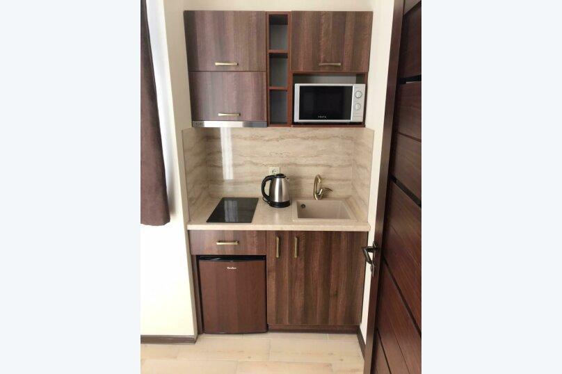 Полулюкс(апартаменты 2х комнатные с кухней), Набережная улица, 18А, Алушта - Фотография 7