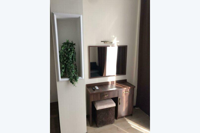 Полулюкс(апартаменты 2х комнатные с кухней), Набережная улица, 18А, Алушта - Фотография 9