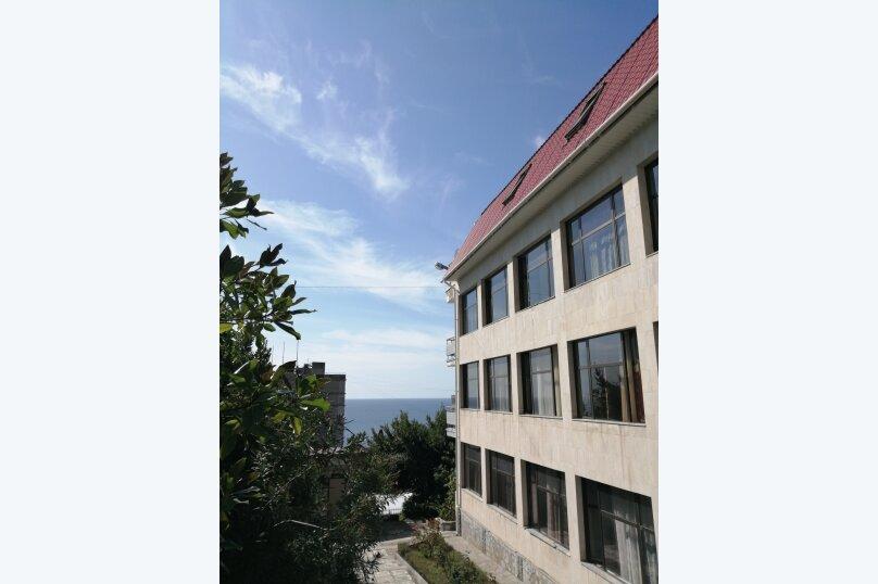Двухместный номер, Южная улица, 37, Кореиз - Фотография 6