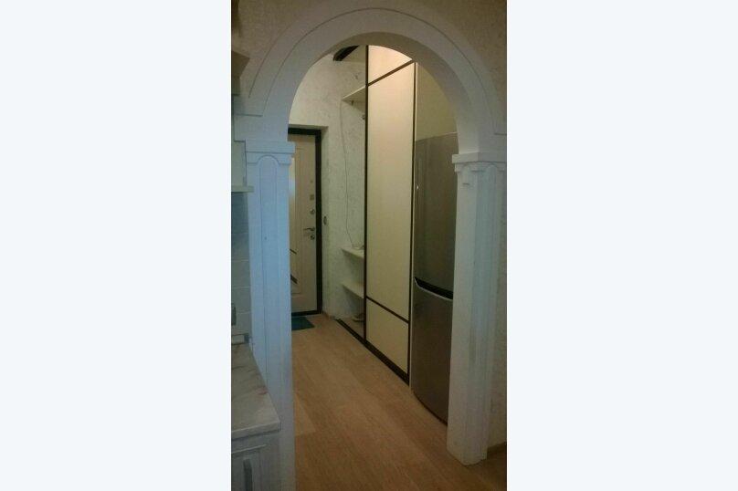 1-комн. квартира, 29 кв.м. на 2 человека, улица Хохлова, 8, Гатчина - Фотография 5