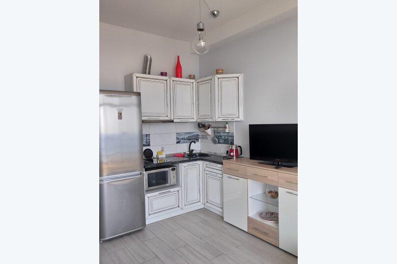1-комн. квартира, 25 кв.м. на 3 человека, Виноградная улица, 1Г, Ливадия, Ялта - Фотография 10