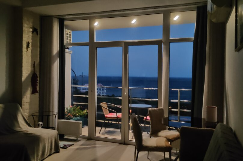 1-комн. квартира, 25 кв.м. на 3 человека, Виноградная улица, 1Г, Ливадия, Ялта - Фотография 13