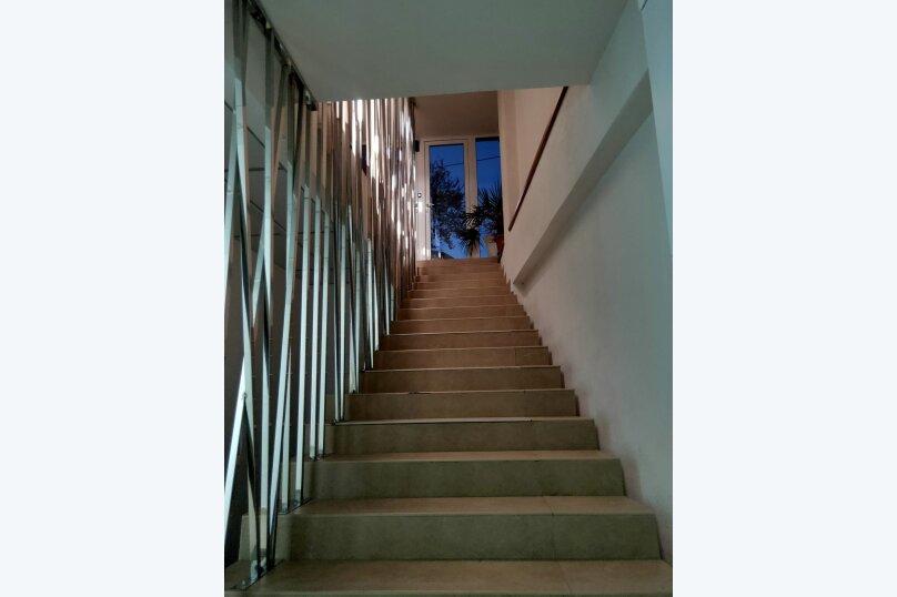 1-комн. квартира, 25 кв.м. на 3 человека, Виноградная улица, 1Г, Ливадия, Ялта - Фотография 15