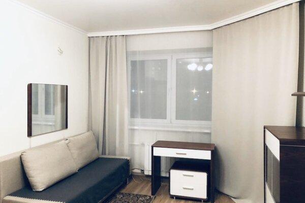 1-комн. квартира, 44 кв.м. на 3 человека