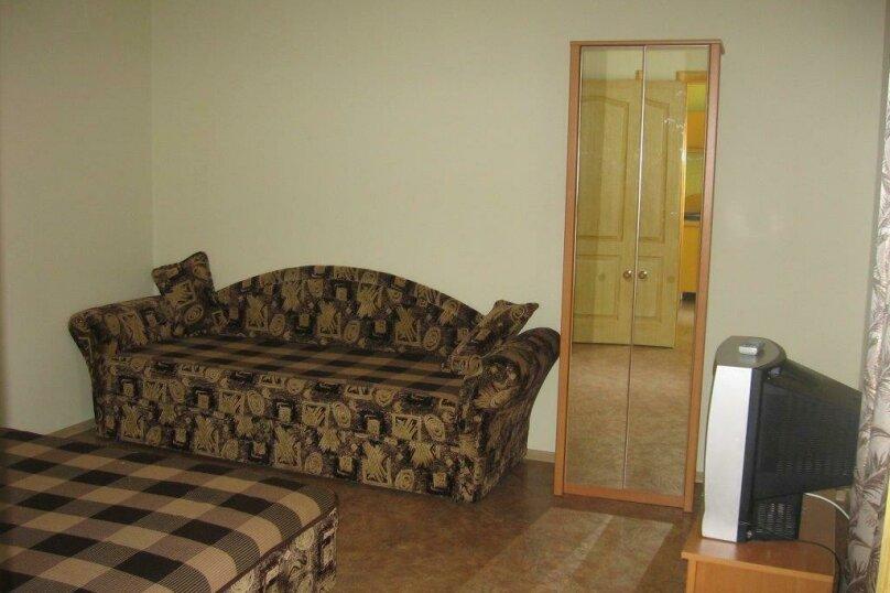 1-комн. квартира, 30 кв.м. на 3 человека, улица Дзержинского, 54, Евпатория - Фотография 4