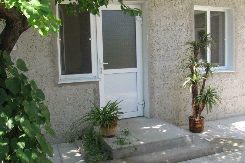 1-комн. квартира, 30 кв.м. на 3 человека, улица Дзержинского, 54, Евпатория - Фотография 12