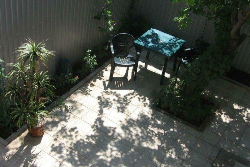 1-комн. квартира, 30 кв.м. на 3 человека, улица Дзержинского, 54, Евпатория - Фотография 13