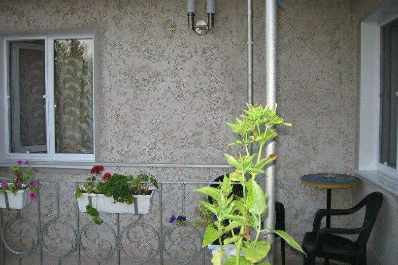 1-комн. квартира, 30 кв.м. на 3 человека, улица Дзержинского, 54, Евпатория - Фотография 14